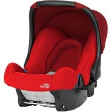 Автокресло детское Britax Romer BABY-SAFE Flame Red