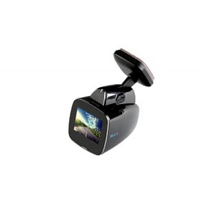 Видеорегистратор с GPS-сопровождением SilverStone F1 A80-GPS Sky