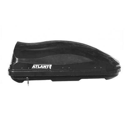 Бокс Автомобильный Атлант Diamond Black 351
