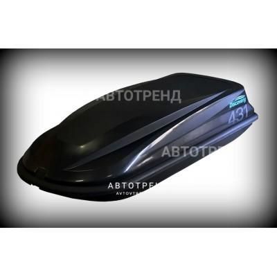 Бокс Автомобильный Атлант Sport 431 Black
