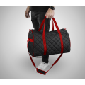 Дорожная сумка из экокожи (33)