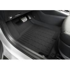 Автомобильные коврики резиновые Стандарт