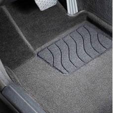 Автомобильные коврики Ворсовые 3D