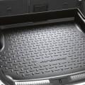 Автомобильные коврики резиновые в багажник от 1490 р (1)