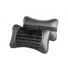 Подушка под шею Черный/черный/Черный
