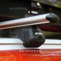Багажники на крышу автомобиля для интегрированных рейлингов (6)