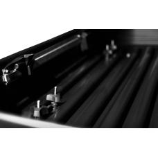 Бокс автомобильный Евродеталь Магнум 300 (черный карбон)