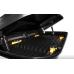 Бокс автомобильный Евродеталь `Магнум 420` (чёрный металлик) БЫСТРОСЪЁМНЫЙ