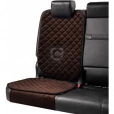Накидка под детское кресло CANTRA / Горький-шоколад