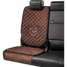 Накидка под детское кресло CANTRA / Темно-коричневый