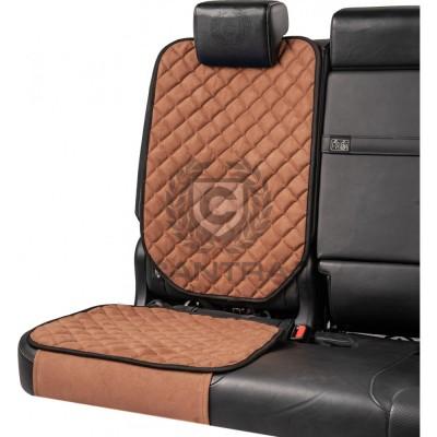 Накидка под детское кресло CANTRA / Светло-коричневый