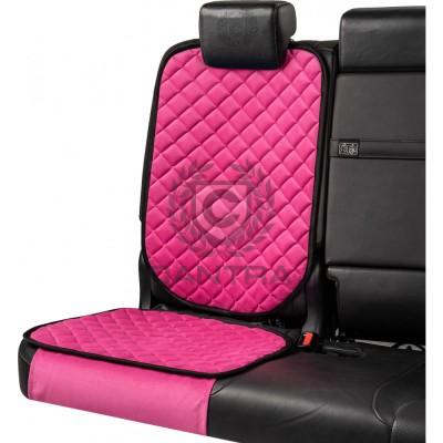 Накидка под детское кресло CANTRA / Розовый