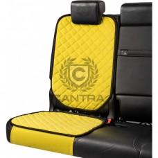 Накидка под детское кресло CANTRA / Желтый