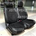 Накидки на сиденья 5D (5)