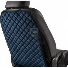 Защитная накидка на спинку сиденья CANTRA / KICK ПРОТЕКТОР Синий