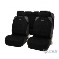 Автомобильные чехлы GTL Mover Plus (майки) черный