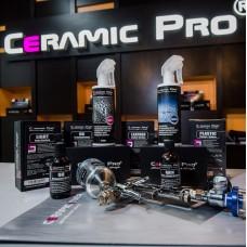 Ceramic Pro Cleaner - универсальный очиститель поверхности